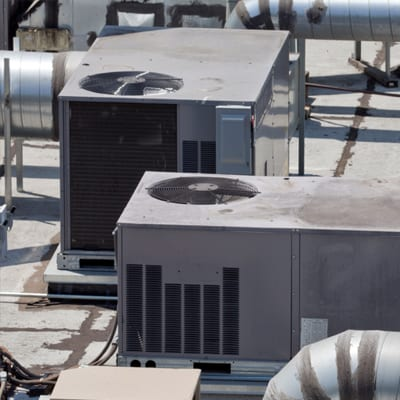 Commercial HVAC Rockwall