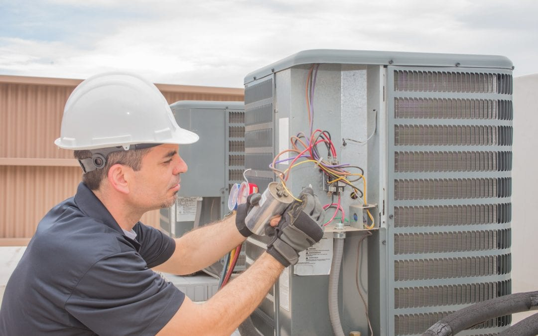 Hire the Best HVAC Contractor by Asking These Important HVAC Service Questions