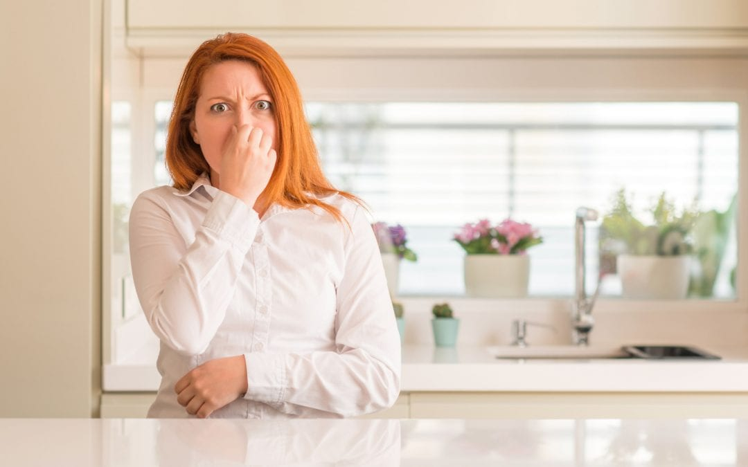 What's That Burning Smell? 6 Reasons Your Furnace Has Burning Smell