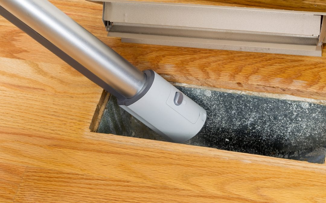 5 Signs Your Indoor Air Quality Is Bad and What to Do About it
