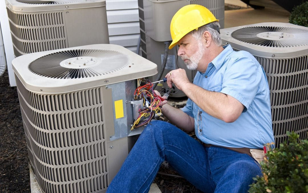 air conditioning repair rockwall tx