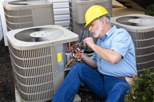 air conditioning repair rockwall tx