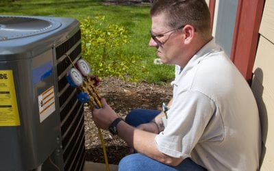 Cool Tips That Save Cash on Air Conditioning Repair Service in Rockwall, TX
