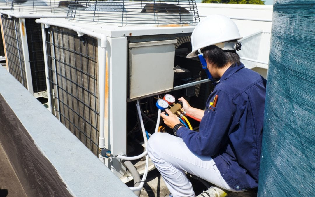 Tips For HVAC Repair In Rockwall, TX