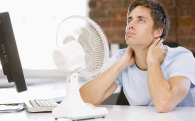 Don't Melt Due to the Heat! Get AC Repairs Pronto